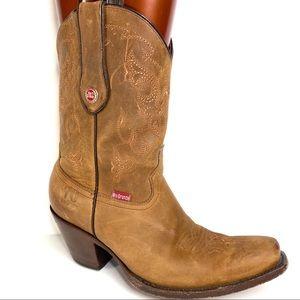 Rio Grande Boot Company